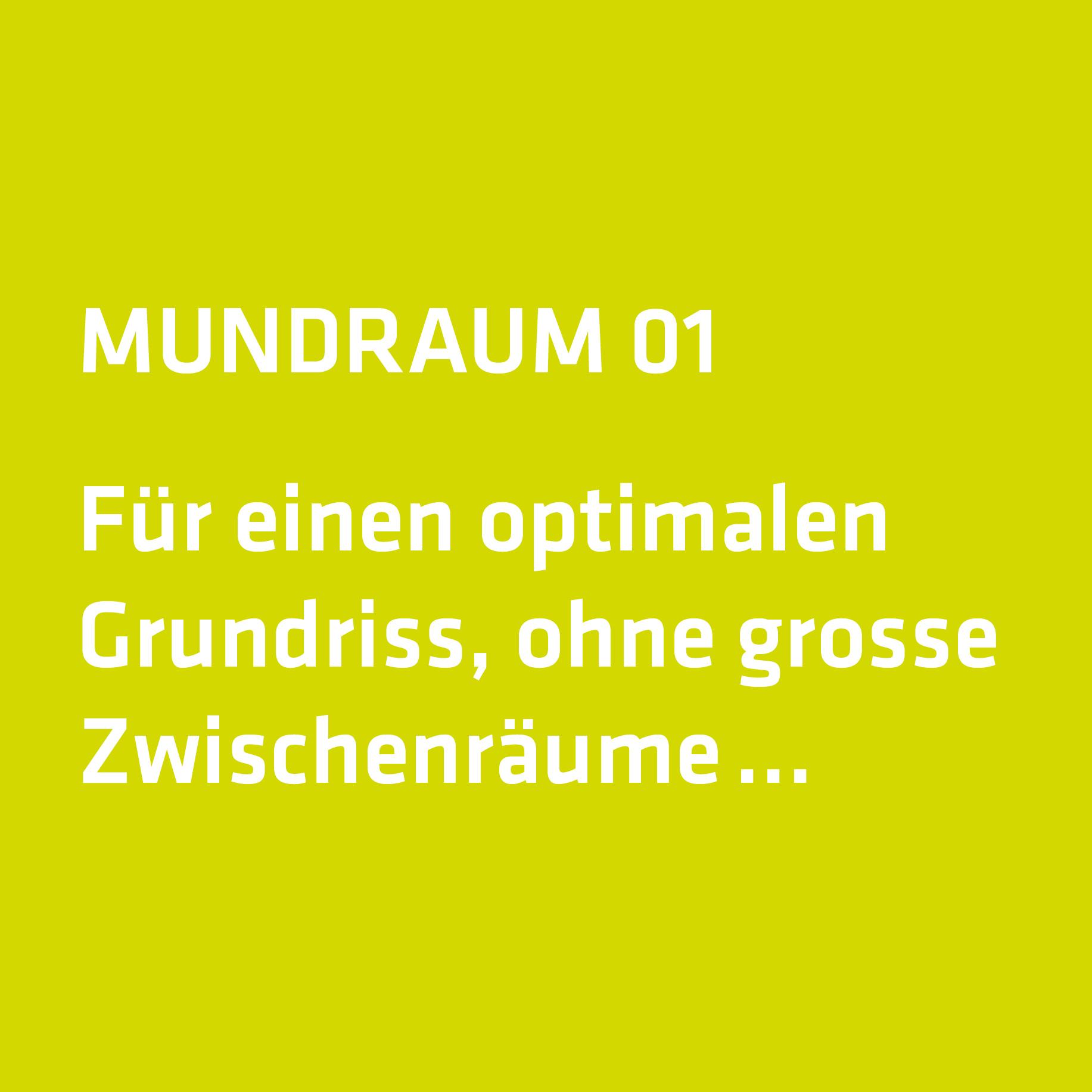 Mundraeume