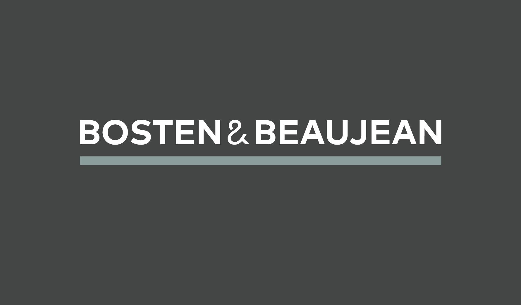 Bosten Beaujean