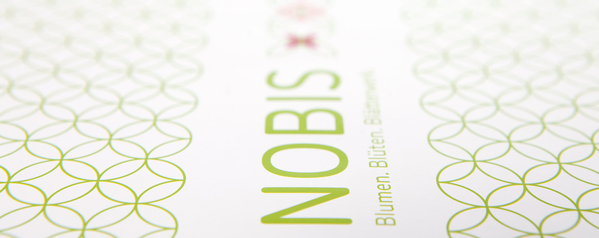 Nobis-Blumen